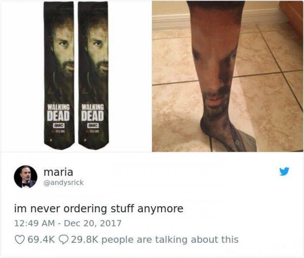 Online shopping fails reddit