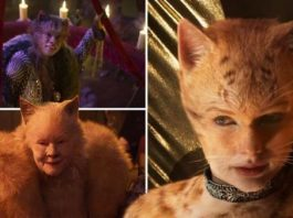Which Cat From the Movie CATS Are You?